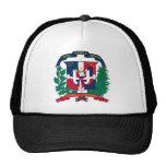 emblema de la República Dominicana Gorra