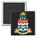 emblema de las Islas Caimán