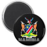 Emblema de Nambian Iman De Frigorífico