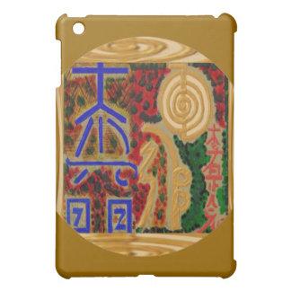 Emblema de ReikiHealingSymbol de Navin Joshi