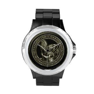 Emblema de San Miguel Relojes