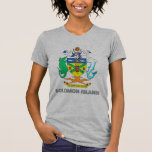 Emblema de Solomon Camiseta
