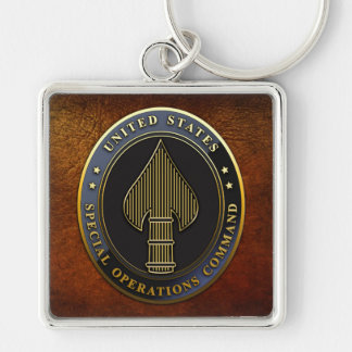 Emblema de USSOCOM Llaveros Personalizados