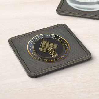 Emblema de USSOCOM Posavaso