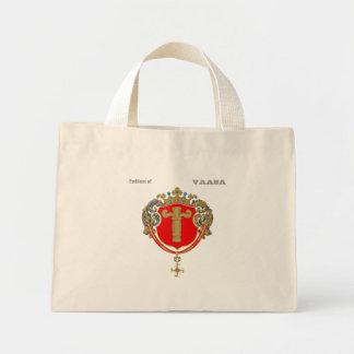 Emblema de VAASA Bolsas De Mano