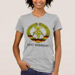 Emblema del Ecuadorian Camiseta