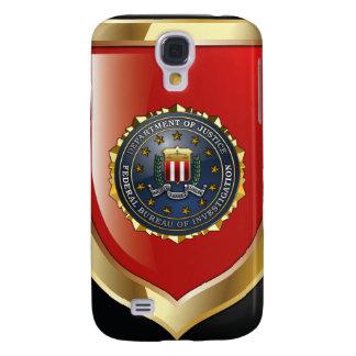 Emblema del FBI Funda Para Galaxy S4