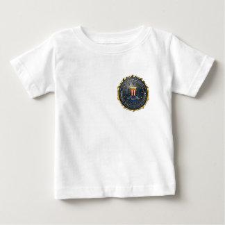 Emblema del FBI Remeras