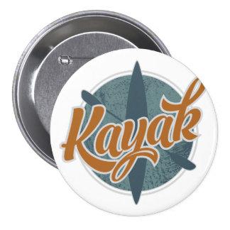 Emblema del kajak