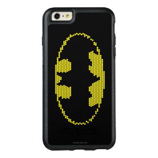 Emblema del palo Lite-Brite Funda Otterbox Para iPhone 6/6s Plus