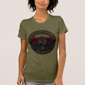 Emblema del SOC Corea Camisetas