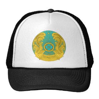 Emblema nacional de Kazajistán Gorras De Camionero