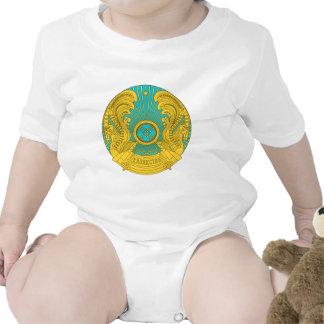 Emblema nacional de Kazajistán Traje De Bebé