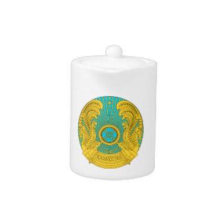 Emblema nacional de Kazajistán