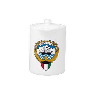 Emblema nacional de Kuwait