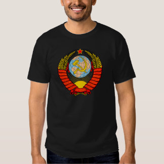 Emblema nacional de Unión Soviética Playera
