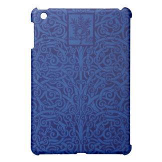 embossed book cover case for the iPad mini