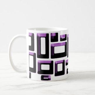 Embossed Boxes Coffee Mug