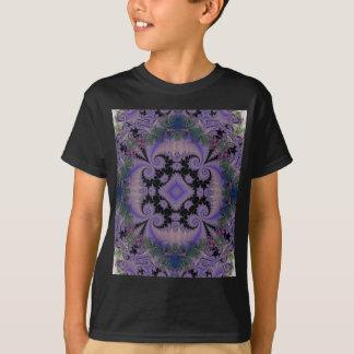 Embossed Fractal 11 T-Shirt