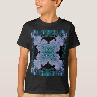 Embossed Fractal 26 T-Shirt