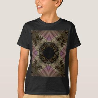 Embossed Fractal 29 T-Shirt