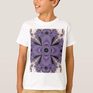 Embossed Fractal 2 T-Shirt