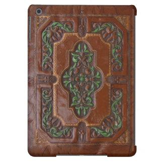 Embossed Leather Look ~ iPad Air case