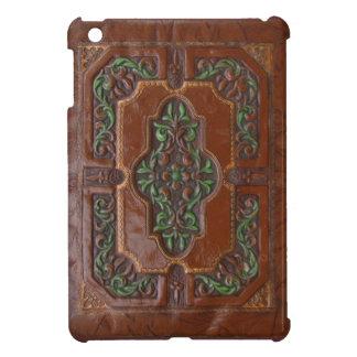 Embossed Leather look ~ iPad Mini case