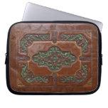 Embossed Leather Look ~ Laptop Sleeve