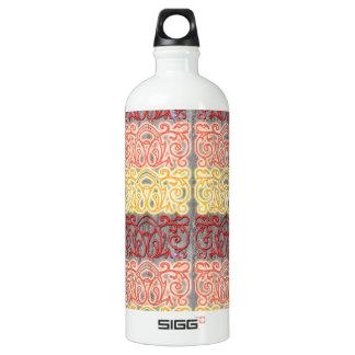 Embossed Look ARTISTIC Deco NVN176 NavinJOSHI FUN Water Bottle