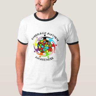 Embrace Autism Awareness T-Shirt