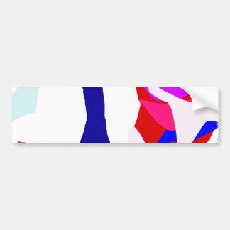 Embrace Bumper Sticker