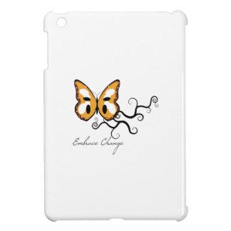 Embrace Change iPad Mini Cases