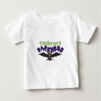 Embrace Darkness Tee Shirts