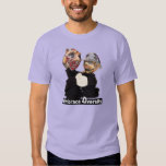 Embrace Diversity Robber and Policeman Shirt