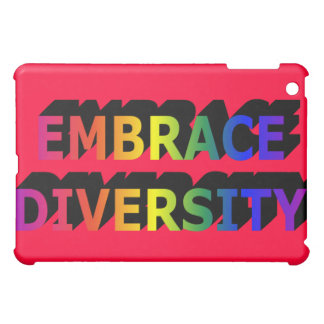 Embrace Diversity Speck Case Cover For The iPad Mini