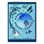 Embrace Earth Card