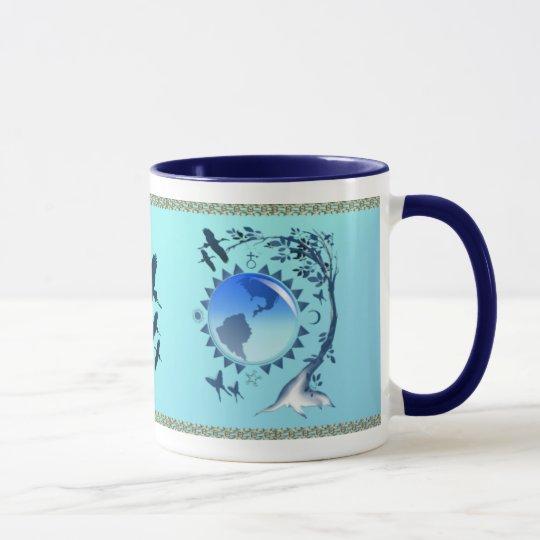 Embrace Earth Mug