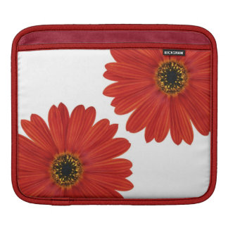 Embrace Happiness Daisies Sleeve For iPads