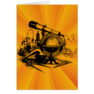 Embrace Learning Stationery Note Card