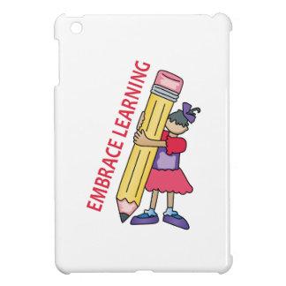 EMBRACE LEARNING iPad MINI COVER