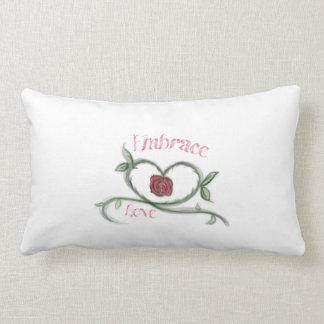 Embrace Love Pillow