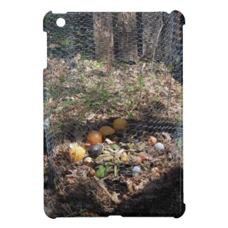 Embrace The Compost Pile Cover For The iPad Mini