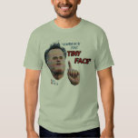 Embrace the Face Tshirts