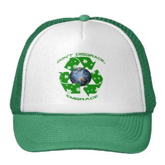 Embrace Trucker Hat