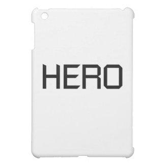 Embrace Your Hero iPad Mini Cover