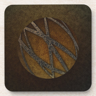 Embraced Drink Coaster