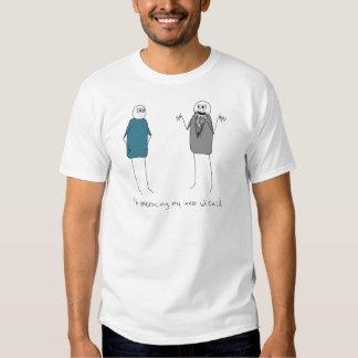 Embracing My Inner Wizard T Shirt