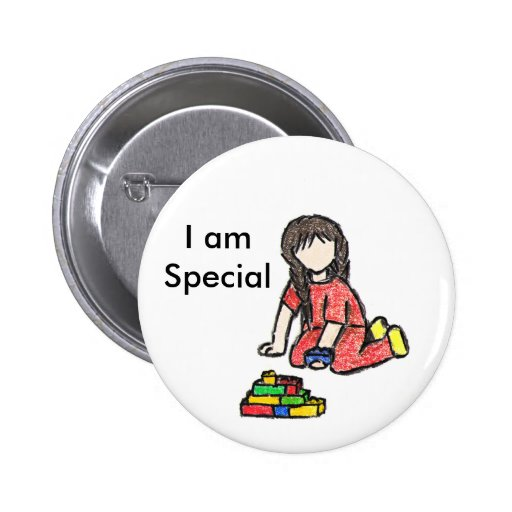 Embracing the Diversity Pinback Buttons