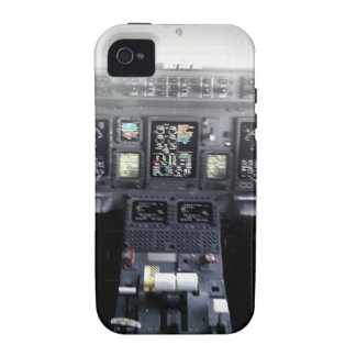Embraer 145 Flight Deck iPhone 4/4S Cover